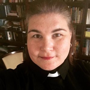 Welcome Rev Julie Jensen