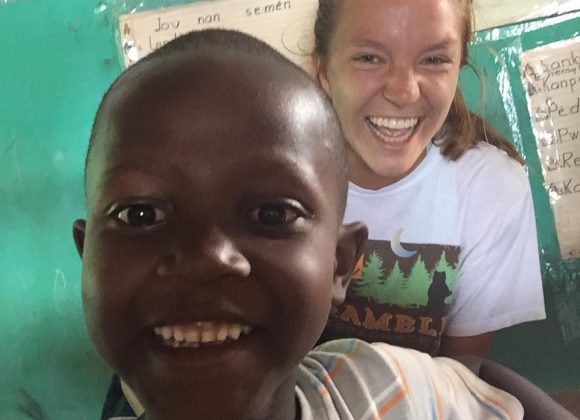 Young Adult Haiti Trip 2019
